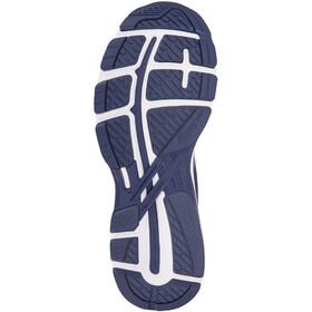 asics GT-2000 7 Shoes Herren indigo blue/shocking orange
